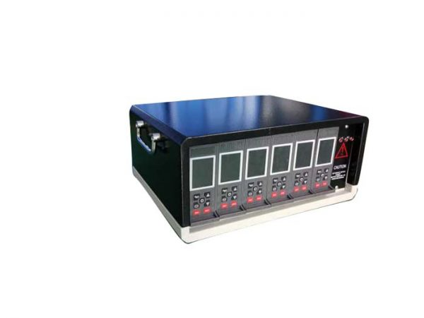 TH-2 Series Hot Runner Controller - synapse